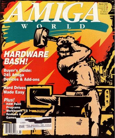 Amiga World 8903