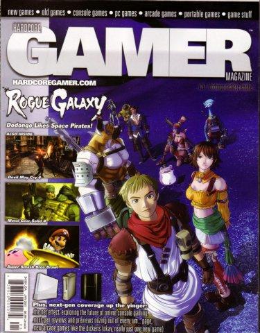 Hardcore Gamer Issue 19 January 2007