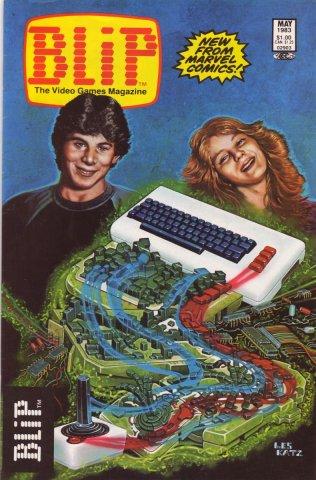 Blip 004 May 1983