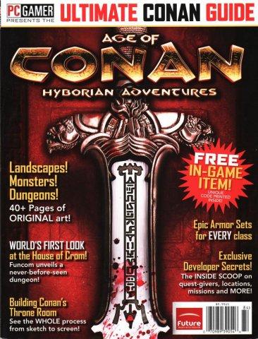 PC Gamer Ultimate Conan Guide Age of Conan