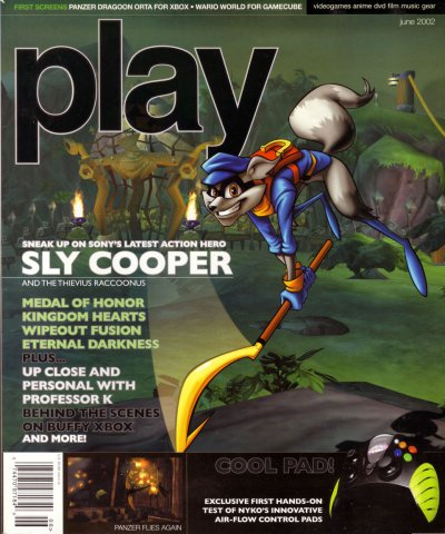 play issue 006 (June 2002)