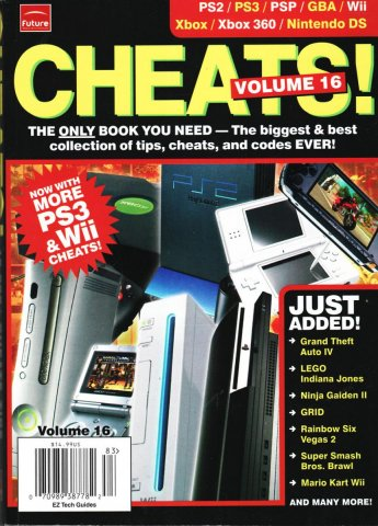 Cheats!