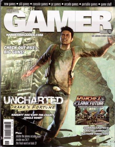 Hardcore Gamer Issue 29 November 2007