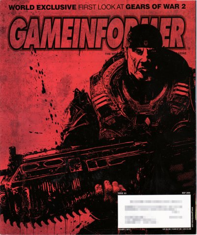 Game Informer Issue 181 May 2008