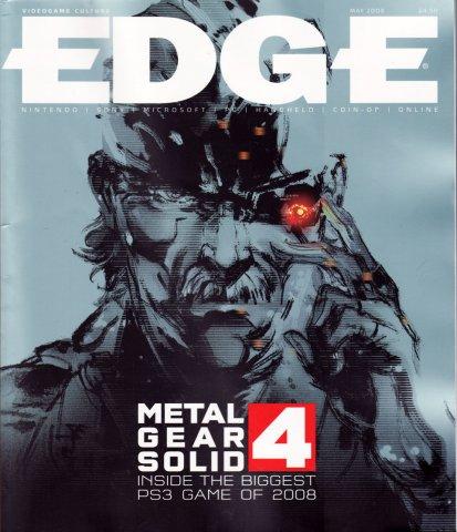 Edge 188 (May 2008)