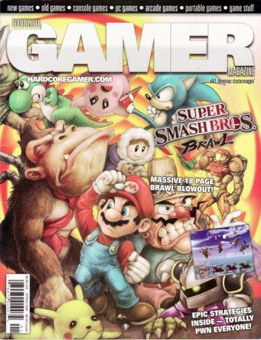 Hardcore Gamer Issue 31 Q1 2008