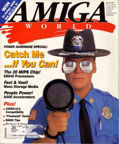Amiga World 9104