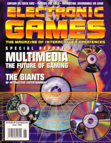 Electronic Games 055 June 1994