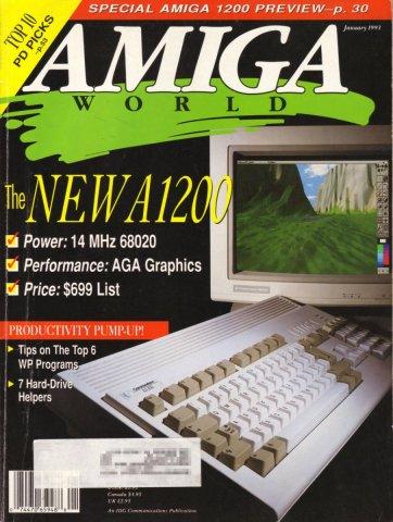Amiga World 9301