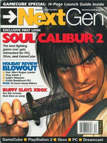 Next Generation Issue 84 December 2001
