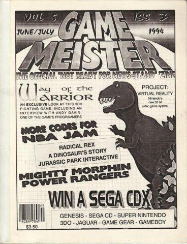 gamemeister