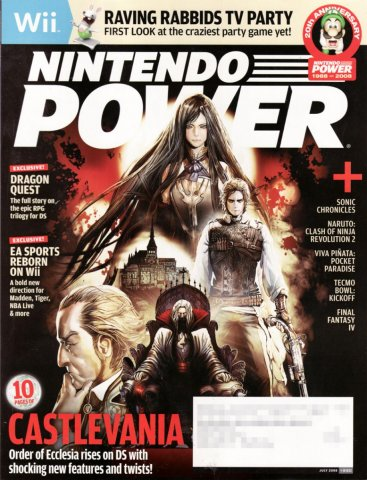 Nintendo Power Issue 230
