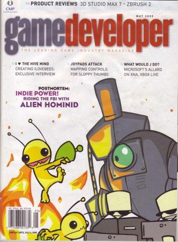 Game Developer 113 May 2005