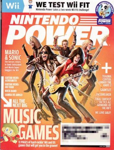 Nintendo Power Issue 229
