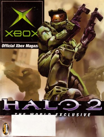 Official Xbox Magazine 019 June 2003