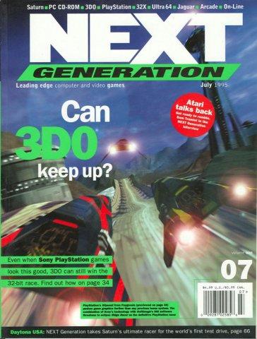 Next Generation Issue 07 July 1995