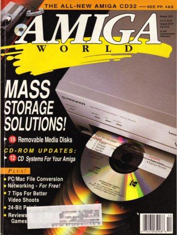 Amiga World 9310