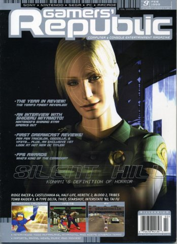Gamers Republic issue 009 Feb 1999