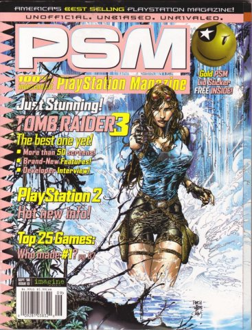 PSM Issue 013 September 1998