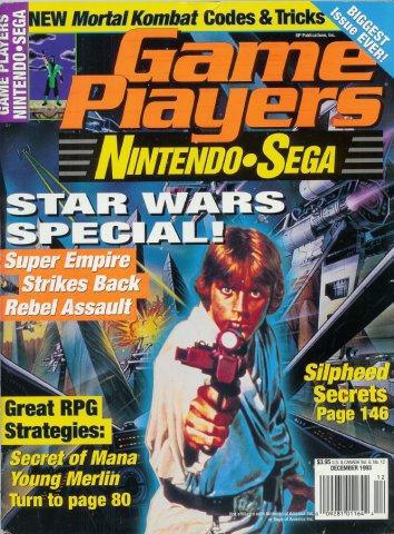 Game Players Issue 054 December 1993