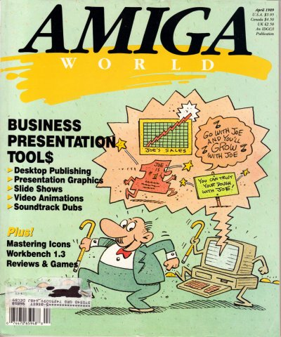 Amiga World 8904