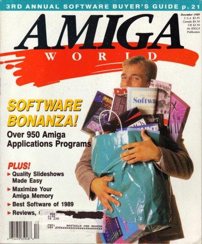 Amiga World 8912