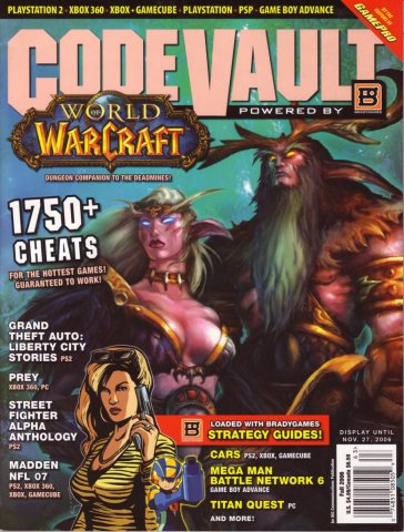 Code Vault - Retromags Community