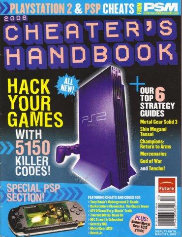 psm-2006cheatershandbook