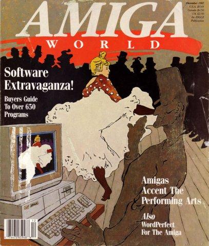 Amiga World 8712