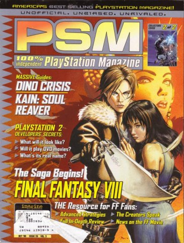 PSM Issue 026 October 1999