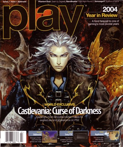 play Issue 038 (February 2005)