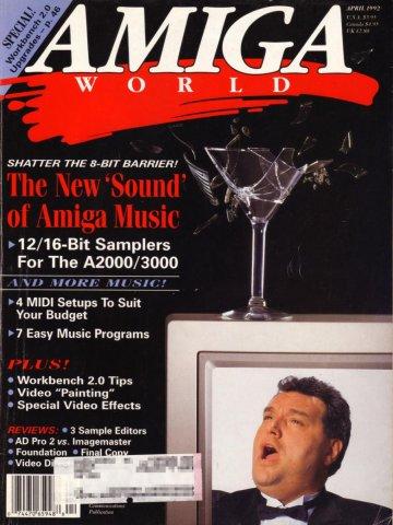 Amiga World 9204