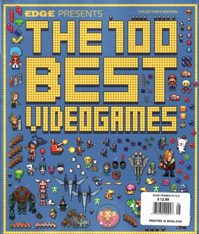 Edge Presents: The 100 Best Videogames (2007)