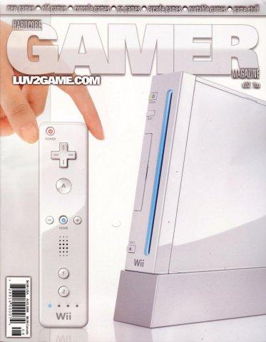 Hardcore Gamer Issue 14 August 2006