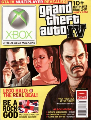 Official Xbox Magazine 083 May 2008