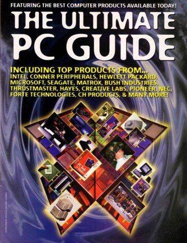 The Ultimate PC Guide