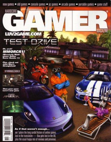 Hardcore Gamer Issue 11 May 2006