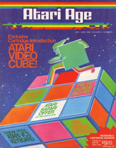 Atari Age Issue 08 May/June 1983