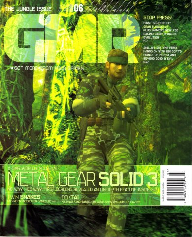 GMR Issue 06 July 2003