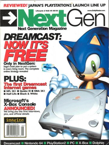 Next Generation Issue 65 May 2000