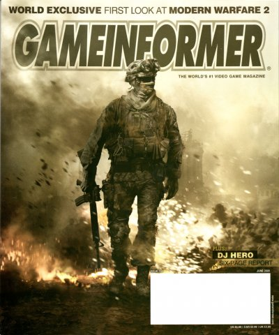 Game Informer Issue 194 June 2009
