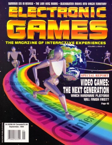 Electronic Games 058 Sep 1994 Vol 2 Issue 012