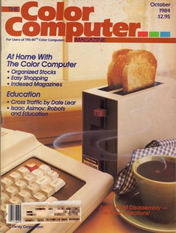 Color Computer Magazine