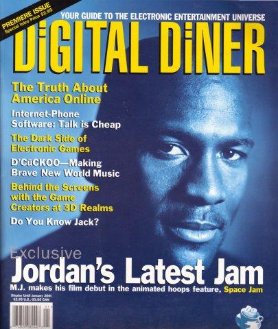 Digital Diner 001