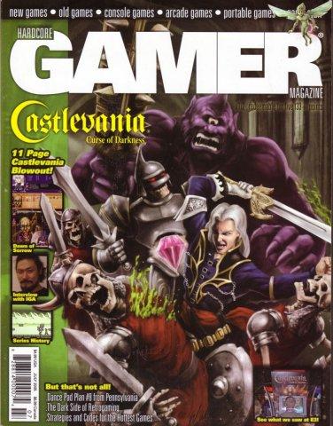 Hardcore Gamer Issue 02 July 2005