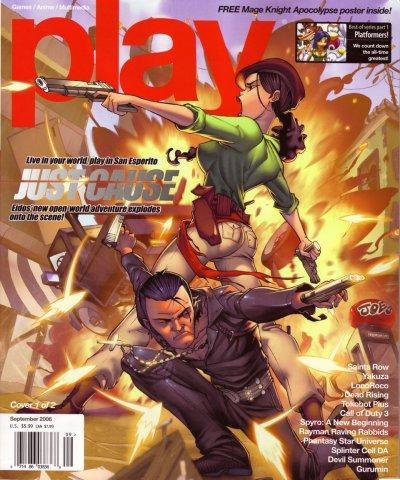 play Issue 057 (September 2006) (cover 1)