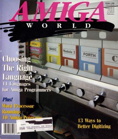 Amiga World 8810