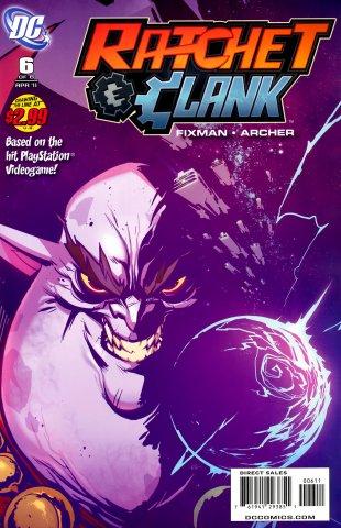 Ratchet & Clank 06 April 2011
