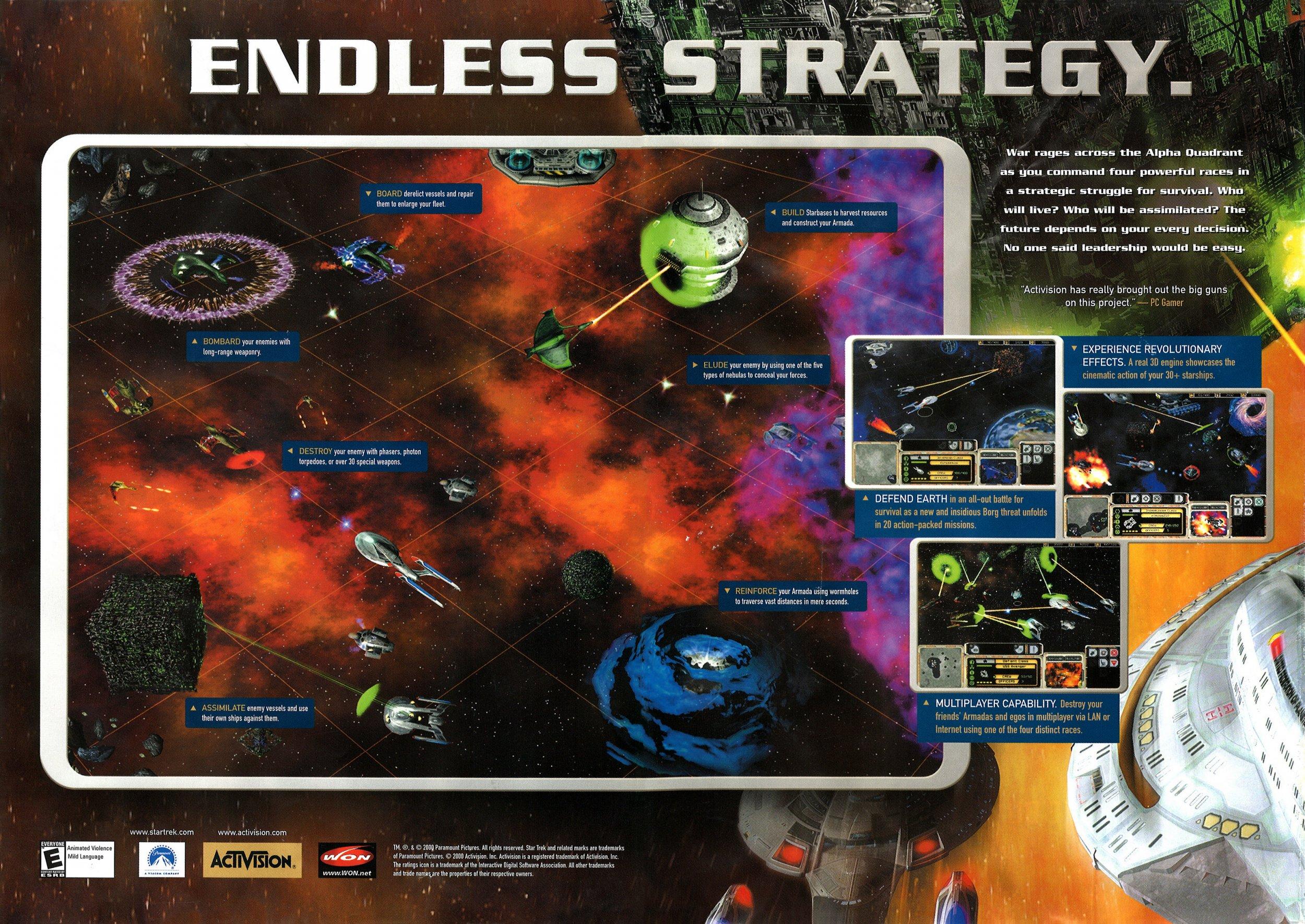 Star Trek: Armada (page 2)