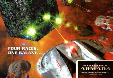 Star Trek: Armada (page 1)